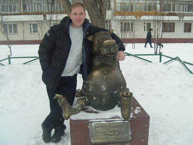 Иван, 42, Novosibirsk, Russian Federation