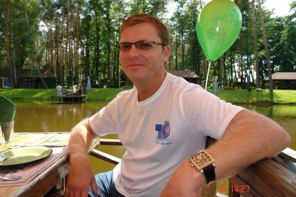 Albert, 51, Fryazino, Russian Federation