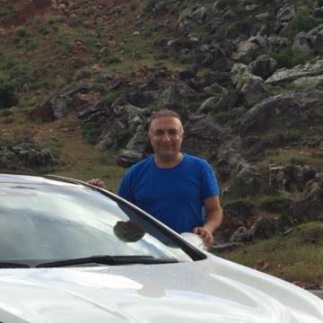 Mozaffar, 52, Teheran, Iran