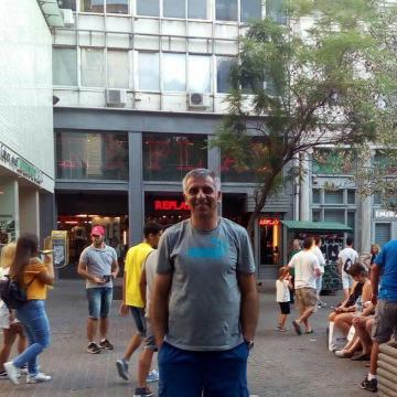 giorgi, 44, Tbilisi, Georgia