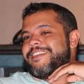 Ahmed, 34, Muscat, Oman