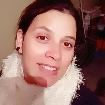 Maiia Marianel, 36, Maciel, Argentina