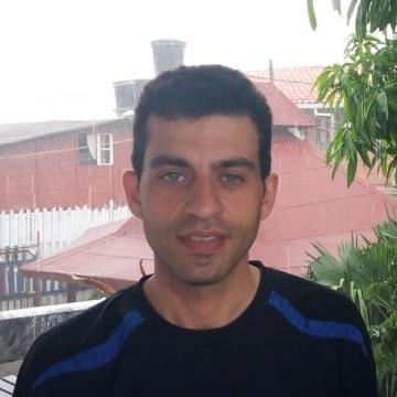 Sam, 31, Mexico, Mexico
