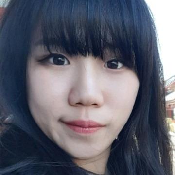 박현정, 26, Seoul, South Korea
