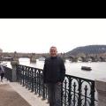 Franco Parisi, 44, Izmir, Turkey