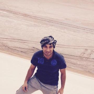 ahmed, 40, Cairo, Egypt