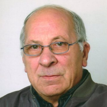 Cosimo Blasi, 75, Rome, Italy
