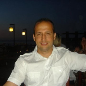 moss, 41, Istanbul, Turkey