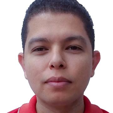 Yasser Quiñonez, 33, Barquisimeto, Venezuela