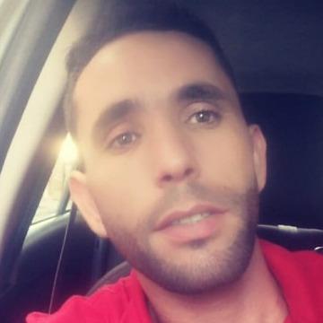 Abdo Abdo, 30, Tetouan, Morocco