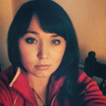 Anna Skot, 30, Kiev, Ukraine
