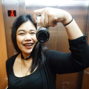 Picha, 25, Bangkok Yai, Thailand