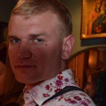 Иван Курилин, 33, Homyel, Belarus
