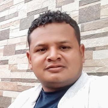 Efrain, 31, Maracay, Venezuela