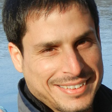 Yosef Tal, 28, Tel Aviv, Israel