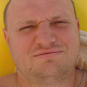 Сергей Серенький, 35, Kiev, Ukraine