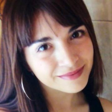 Camila, 24, Buenos Aires, Argentina