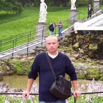 Alexandr, 44, Petropavlovsk, Kazakhstan