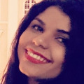 Valeria Cardoso, 24, Curitiba, Brazil
