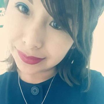 Gina, 31, Tacna, Peru