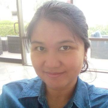 Lowela, 39, Abu Dhabi, United Arab Emirates