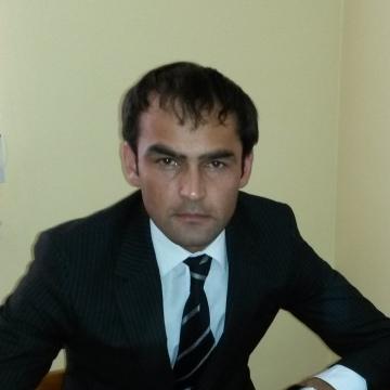 Ikromjoni Kurbon, 30, Dushanbe, Tajikistan