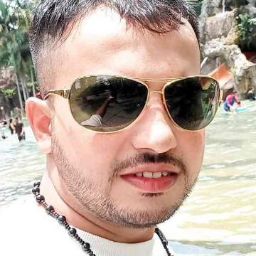 Umar Shukat 01151160502, 26, Kuala Lumpur, Malaysia