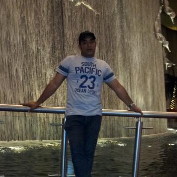 mas, 33, Dubai, United Arab Emirates