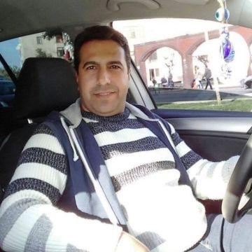Yusuf Basibüyük, 38, Diyarbakir, Turkey