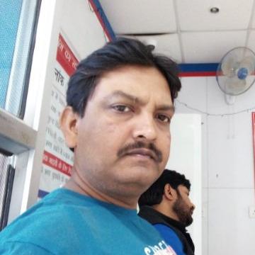 Ravi, 36, Ranchi, India