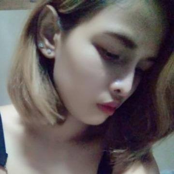 Duangruethai Chumroenda, 24, Lampang, Thailand