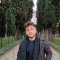 Emre Yenme, 20, Istanbul, Turkey