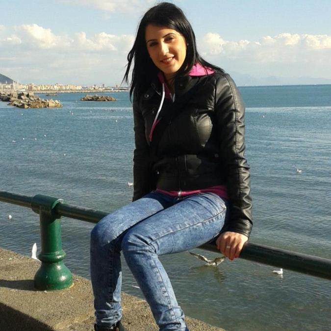 ROZA, 33, Timisoara, Romania