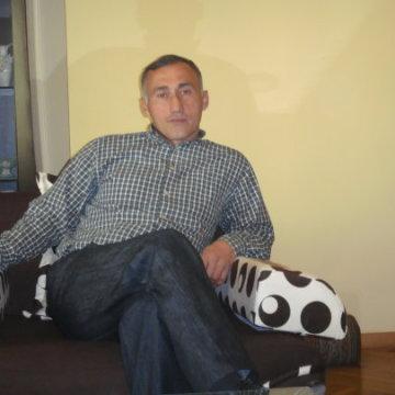 badri, 44, Batumi, Georgia