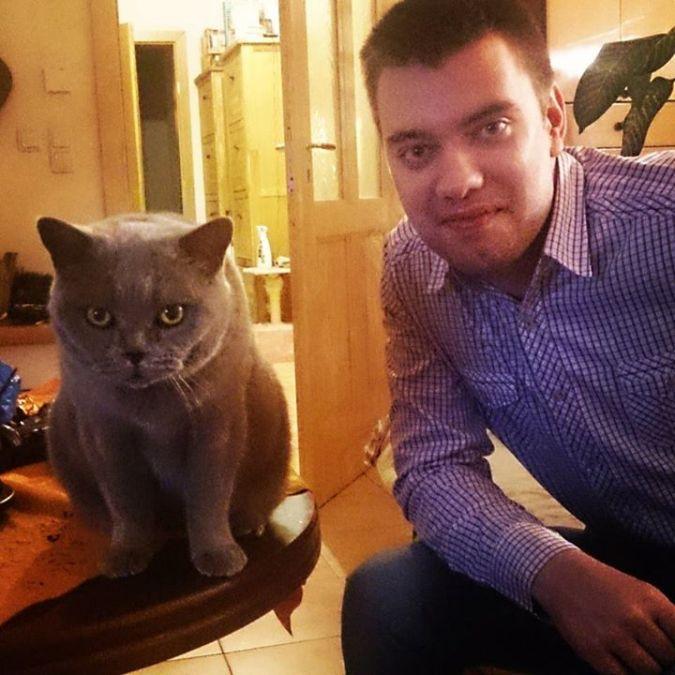Denis Klimko, 32, Minsk, Belarus
