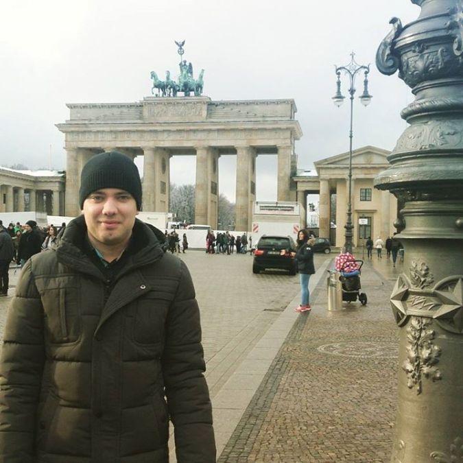 Denis Klimko, 33, Minsk, Belarus