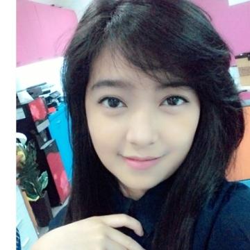 Rose De Jesus Li, 23, Kuala Lumpur, Malaysia