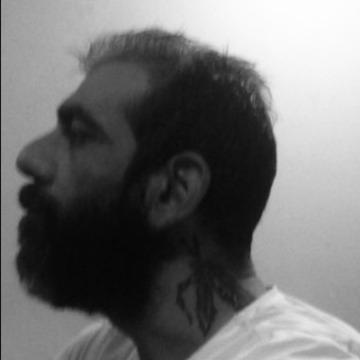 Kenan Kömürcü, 42, Istanbul, Turkey