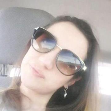 Pamela, 34, Santiago, Chile