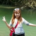 jessyca chen, 39, Tarakan, Indonesia