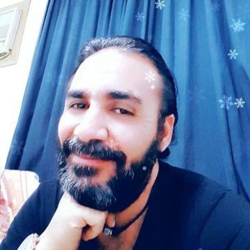 MOHAMED ZIDAN, 45, Bishah, Saudi Arabia