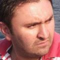 İdris, 38, Istanbul, Turkey