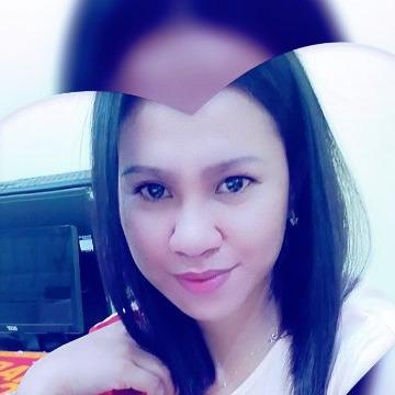 Lhyne Garcia, 30, Manila, Philippines