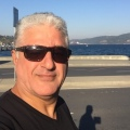 Gaziantepli Genç, 39, Istanbul, Turkey