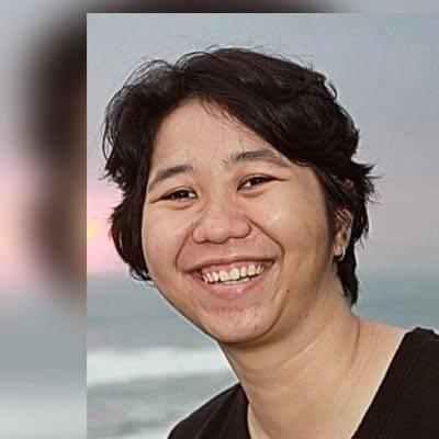 Dory Amanda Sari, 36, Banjarmasin, Indonesia