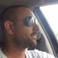 Ali farrukh, 30, New York, United States