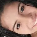 Daniela Rojas Quintero, 25, Bogota, Colombia
