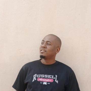 Richie, 37, Gboko, Nigeria
