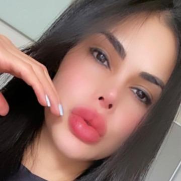 Laura Mira, 28, New York, United States