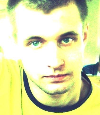 Дмитрий, 29, Krasnoyarsk, Russian Federation